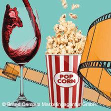 Kino & Vino Tickets