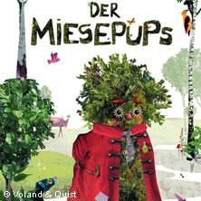 Karten für Kinderlesung: Kirsten Fuchs in Leipzig