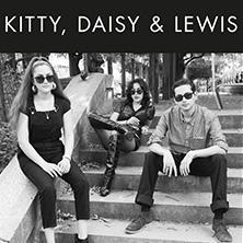 Kitty, Daisy & Lewis