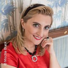 Catherine Gordeladze