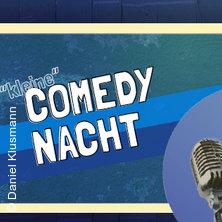 Kleine Comedy Nacht in Bad Iburg