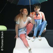 Klopf Klopf - Theater Heilbronn in HEILBRONN * BOXX,