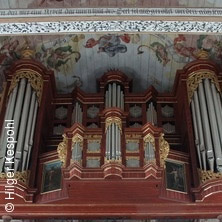 1. Konzert an der Arp-Schnitger-Orgel - St. Pankratiuskirche Hamburg in HAMBURG-NEUENFELDE * St. Pankratiuskirche,