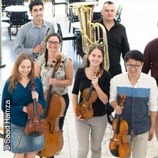 Konzert der Stipendiaten in ESSEN * Aalto-Theater, Foyer,