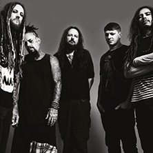 KoRn in Saarbrücken, 21.08.2017 - Tickets -