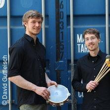 Krona Percussion Duo Tickets