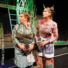 Karten für Die Kuh Rosmarie - Theater Hagen in Hagen