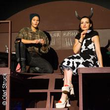 Die Kuh Rosemarie - Theater Kiel