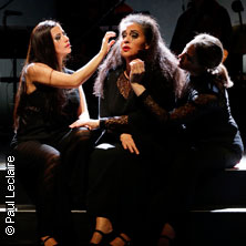 Bild für Event Kunst muss (zu weit gehen) - Oper Köln