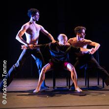 Kunst ver-rückt Tanz