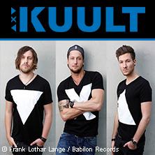 Kuult: mehr als zuvor Tour 2017 in ESSEN * Weststadthalle  Essen,