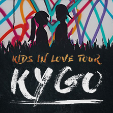 Kygo - Premium Package in Köln, 18.02.2018 -