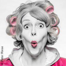 Bild für Event Lachen hilft! Benefizkabarett - Dat Rosi im Wunderland