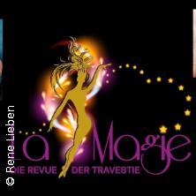 La Magie Die Revue der Travestie