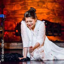 Lucia di Lammermoor - Oper Leipzig in LEIPZIG * Opernhaus Leipzig
