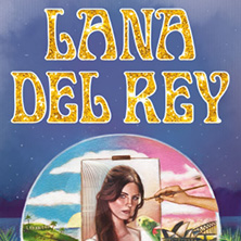 Lana Del Rey: La To The Moon Tickets