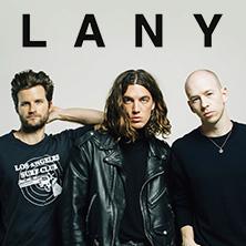 Lany Tickets