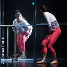 Laura oder Immer Ärger mit dem schwarzen Schwan - Theater Lüneburg