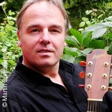 Lerne Lache Ohne Zu Weinen - Martin Sommerhoff Tickets