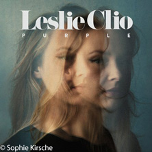 Karten für Leslie Clio: Purple Tour 2017 in Hamburg