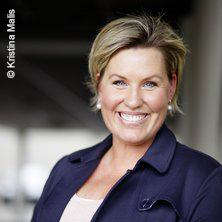 Nicole Staudinger - Stehaufqueen Tickets
