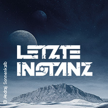 Letzte Instanz: Morgenland Tour 2018 in COTTBUS * Glad-House Cottbus,
