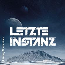 Letzte Instanz: Albumtour 2018