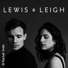 Lewis & Leigh: Keep Your Ghosts Tour 2017 in OSNABRÜCK * Kleine Freiheit,