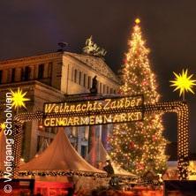Karten für Original Lichterfahrt Berlin 2017 in Berlin