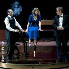 Ein Lied von Liebe und Tod - Theater Heilbronn