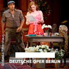 Der Liebestrank - Deutsche Oper Berlin