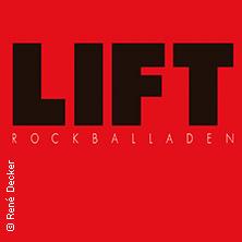 Lift in BALLENSTEDT * Schlosstheater Ballenstedt,