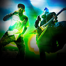Limp Bizkit in Bremen, 10.07.2019 - Tickets -