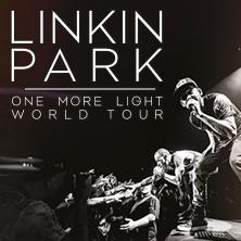 Linkin Park - Premium Seat
