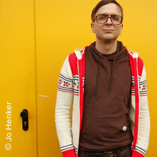 Karten für Linus Volkmann in Erfurt