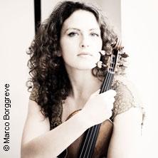 Liza Ferschtman - Sinfoniekonzert - Basf-Kulturprogramm Tickets