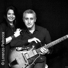 Lorenzo Petrocca-Fauzia Maria Beg -Trio