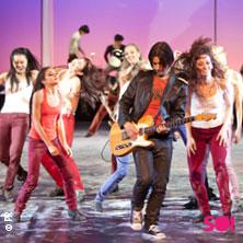 Lovemusik - 10. Sächs. Theatertreffen - Staatsoperette Dresden Tickets