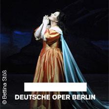 Lucia Di Lammermoor - Deutsche Oper Berlin Tickets