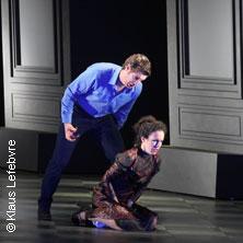 Lucia di Lammermoor - Theater Hagen in HAGEN * theaterhagen, Großes Haus,