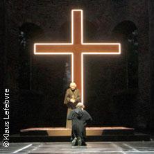 Martin Luther - Der Anschlag - Bad Hersfelder Festspiele Tickets