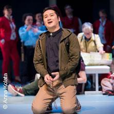 Theater, Oper und Orchester…