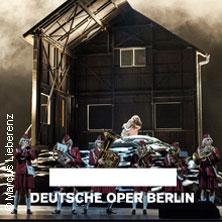Karten für Lady Macbeth von Mzensk - Deutsche Oper Berlin in Berlin