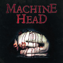 Machine Head: Catharsis World Tour 2018 Tickets
