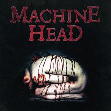 Machine Head in Stuttgart, 22.04.2018 -