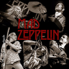Mad Zeppelin Tickets