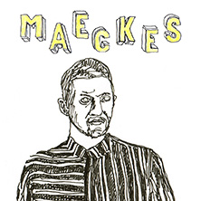 Maeckes in Rostock, 18.10.2017 - Tickets -