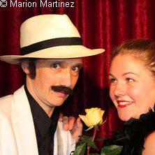Männerschlußverkauf - Galli Theater Berlin Tickets