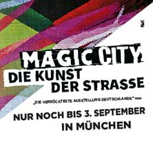 Magic City - Early Bird am Donnerstag