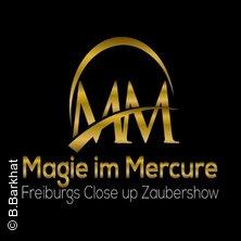 Bild für Event Magie im Mercure - Freiburger Zaubertage